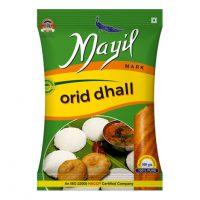 orid-dhall