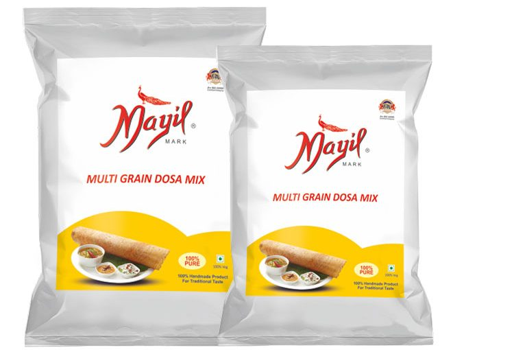Multi Grain Dosa Mix